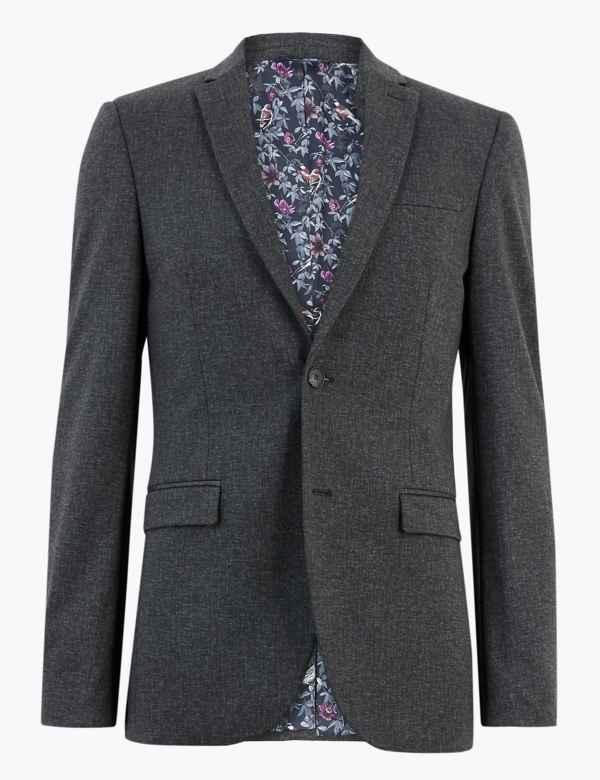 0b9157a88 Mens Casual Jackets   Coats for Men   M&S IE