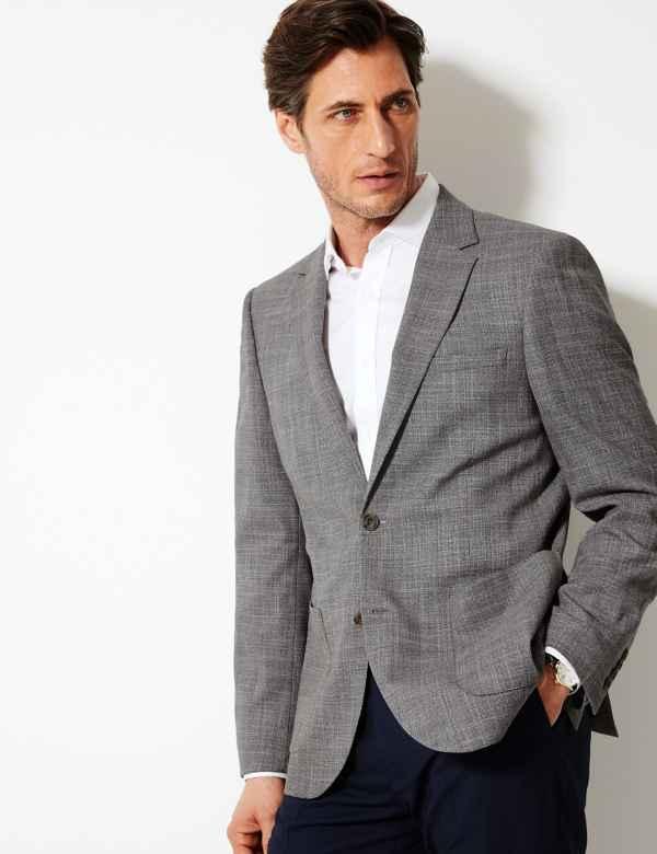 915c2e93 Mens Blazers & Smart Jackets | M&S