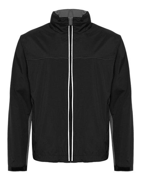 Reflective Trim Jacket with Stormwear™