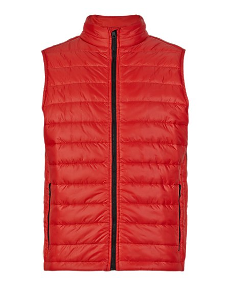 Water Resistant Gilet with Stormwear™ & Thinsulate™