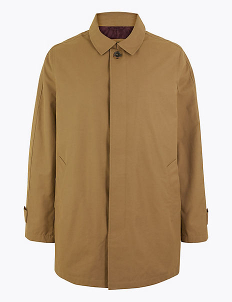 Cotton Stormwear™ Rain Mac
