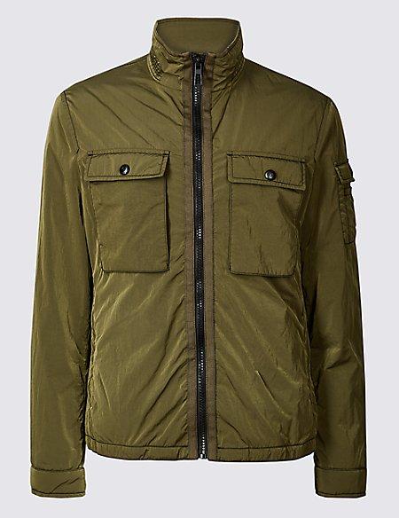 Utility Jacket with Stormwear™
