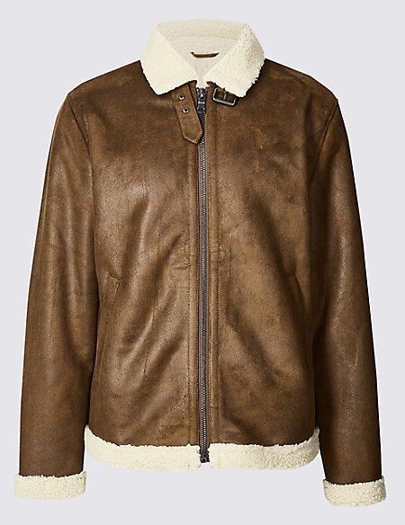 Flight Jacket with Stormwear™