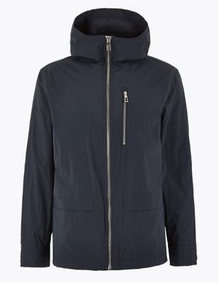 c656f78a5 Mens Coats & Casual Jackets | M&S