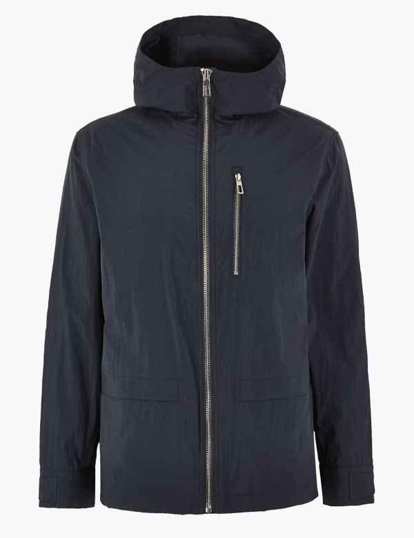 c49d139336 Mens Coats & Casual Jackets | M&S