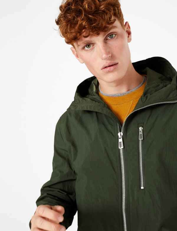 50ff555a0 Mens Coats & Casual Jackets   M&S