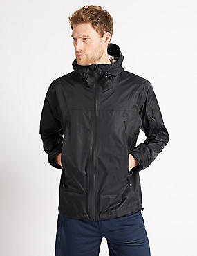Waterproof Jacket with Stormwear™