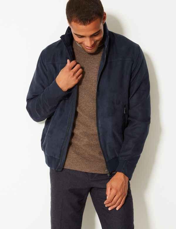 e56b7831e6a2 Mens Coats   Casual Jackets