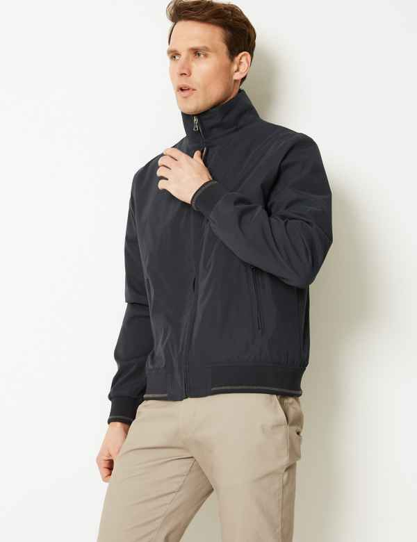 5ba6cf94 Mens Big & Tall | XL Clothing For Men | M&S IE