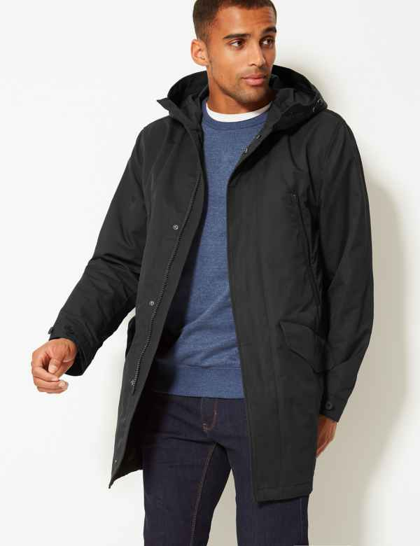 db53b22b0a5 Men s M S Collection Coats   Casual Jackets