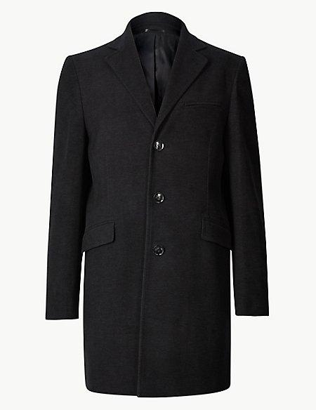 Cotton Rich Revere Coat