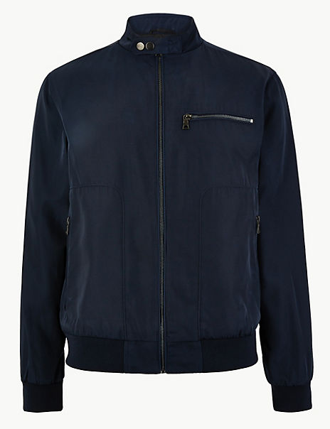 Stormwear™ Biker Jacket