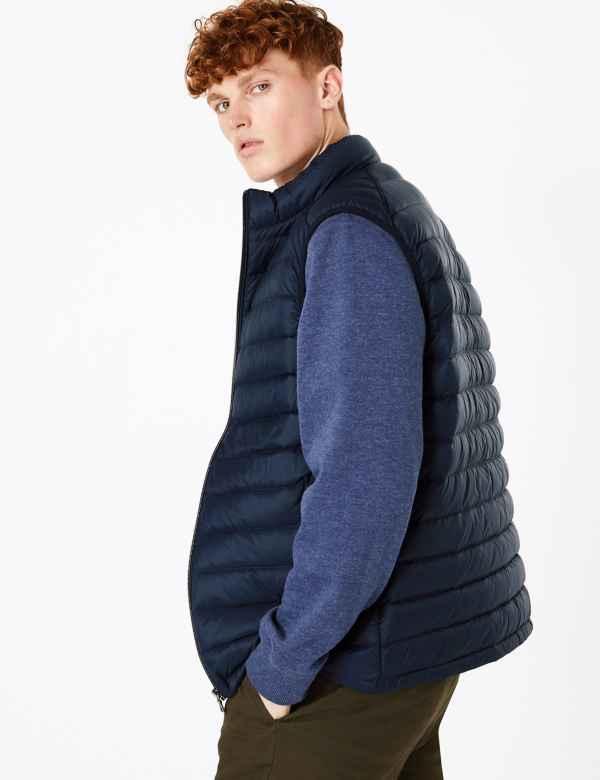 c8e9ca72aa4645 Mens Casual Jackets | Coats for Men | M&S IE