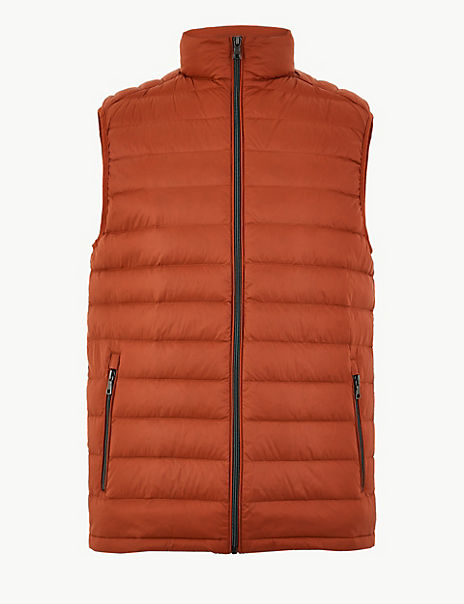 Down & Feather Stormwear™ Gilet