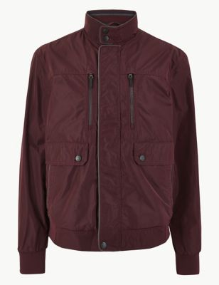 d6172f754 Mens Coats & Casual Jackets | M&S