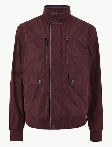 Stormwear™ Bomber Jacket