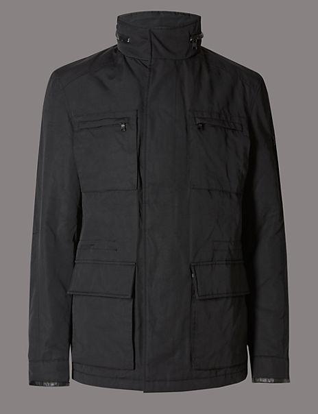 Trim Jacket with Stormwear™ & Thinsulate™