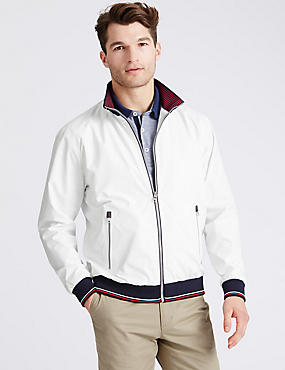 Bomber Jacket with Stormwear™
