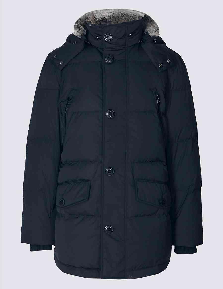 Conso-down jackets: customer reviews, product highlights