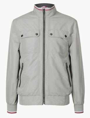 82c605361 Mens Coats & Casual Jackets | M&S