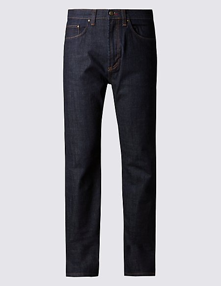 Regular Fit Stretch StayNew™ Jeans