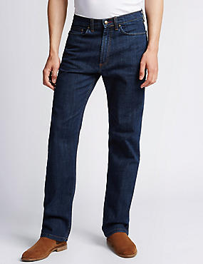 Big & Tall Regular Stretch StayNew™ Jeans