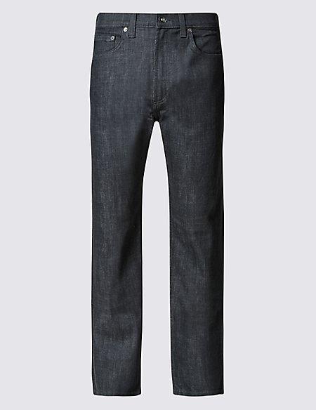 Big & Tall Regular Stretch StayNew™ Jeans