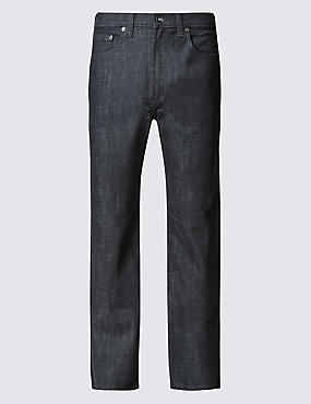 Regular Fit Stretch StayNew™ Jeans