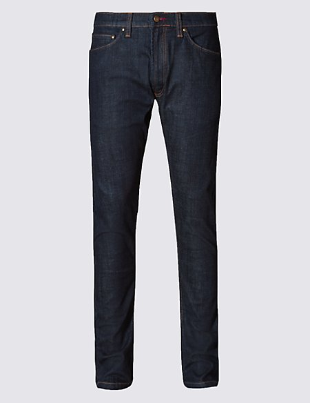 Slim Fit StayNEW™ Stretch Jeans
