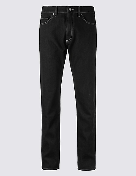 Sustainable Stay Fresh Stretch Jeans