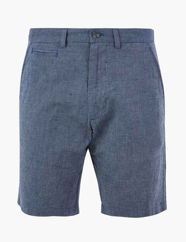 a2072cc6bf Mens Chino & Cargo Shorts | 3/4 Length Shorts For Men | M&S
