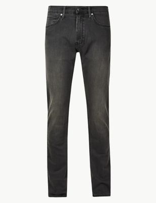 d695cd71f67 Slim Fit Stretch Jeans £22.50