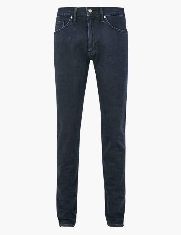 a0e10747f8b Skinny Fit Stretch Jeans