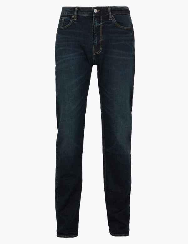 M/&S Storm Wear Cotton Rich Mens Shorts W-48-50 Stone Summer BNWT