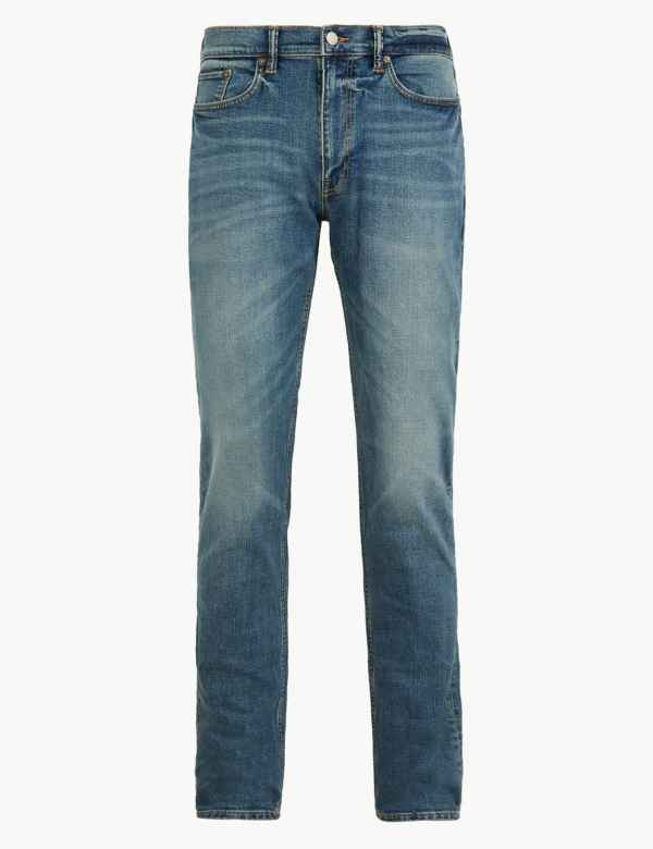 231582ec32 Mens Jeans | M&S