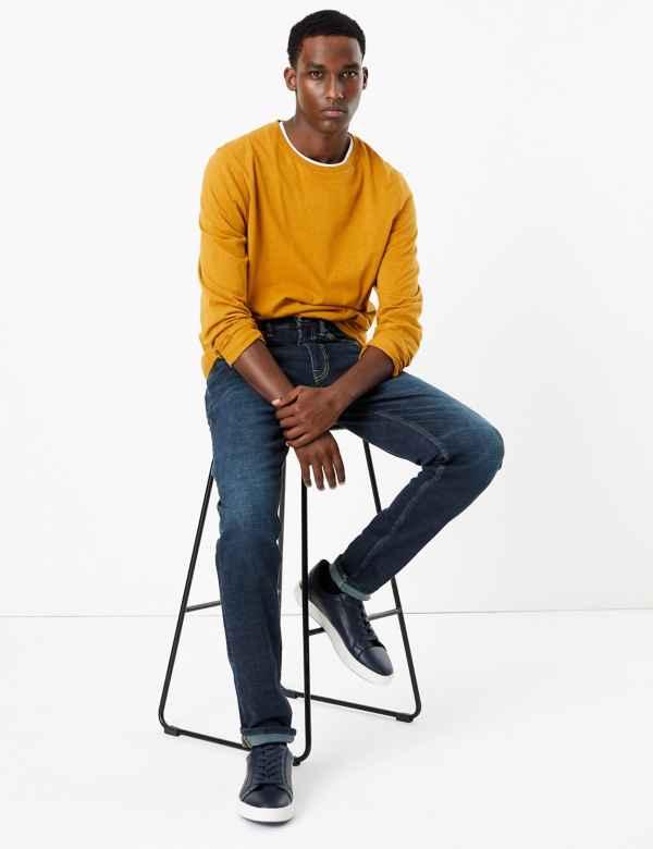 040c233461a Mens Jeans   M&S