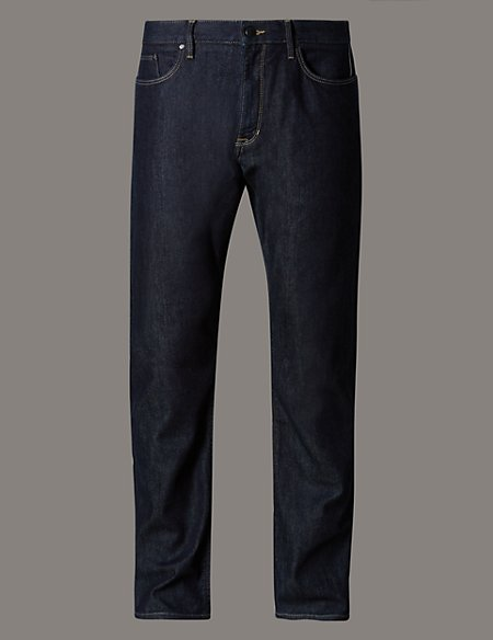 Slim Fit Premium Selvedge Jeans