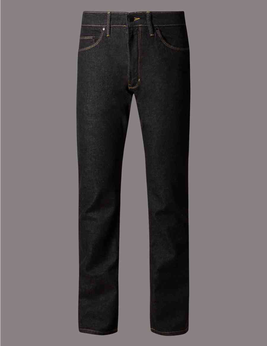a0e3a913 Big And Tall Slim Fit Stretch Jeans - The Best Style Jeans