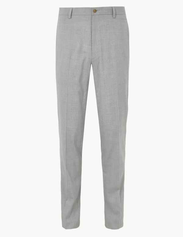 ab2458ca1d Mens Trousers | Chinos, Denim Jeans & Formal Trousers | M&S