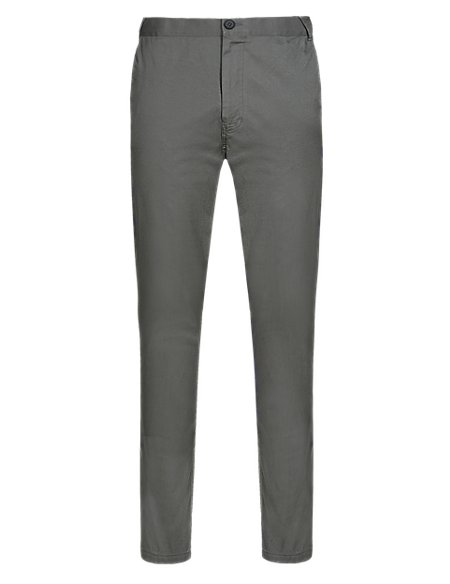 Cycling Chinos with Stormwear™