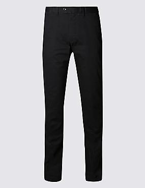Slim Fit Chinos with Stormwear™