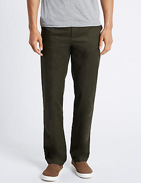 Big & Tall Chinos with Stormwear™