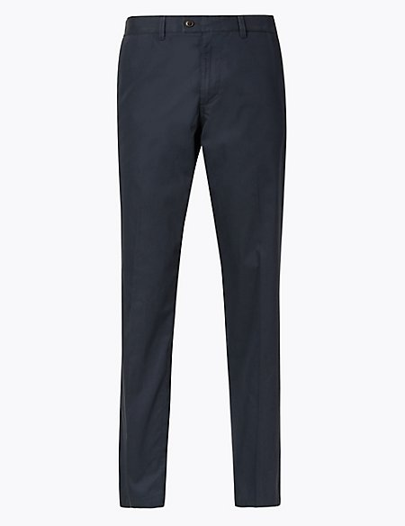 Big & Tall Cotton Rich Chinos