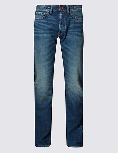 782935d5118b Product images. Skip Carousel. Limited Edition Vintage Wash Selvedge Jeans