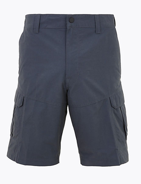 Cotton Rich Trekking Short
