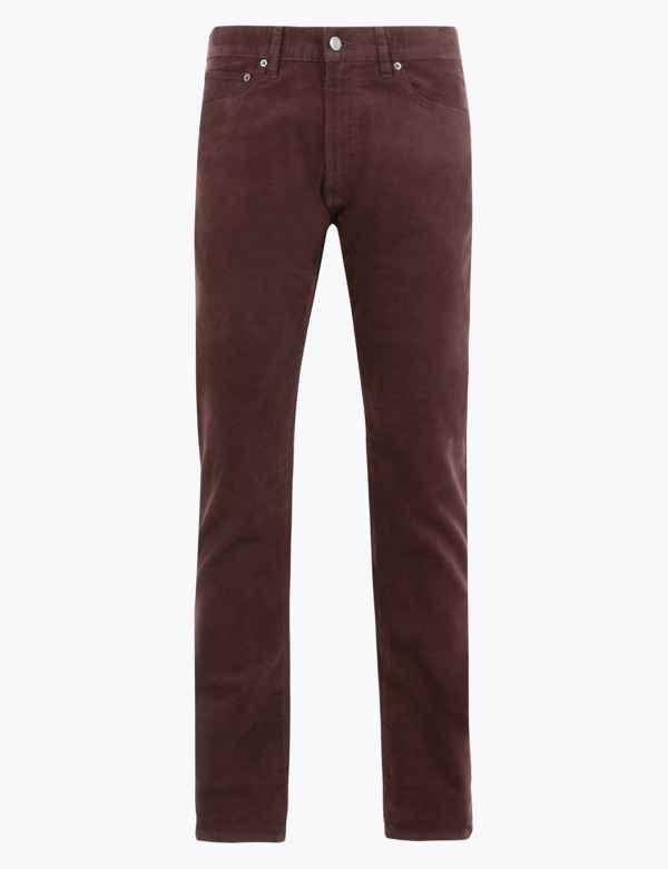 91871eeb4 Mens Casual Trousers | M&S