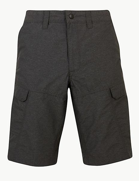 Big & Tall Trekking Shorts with Stormwear™