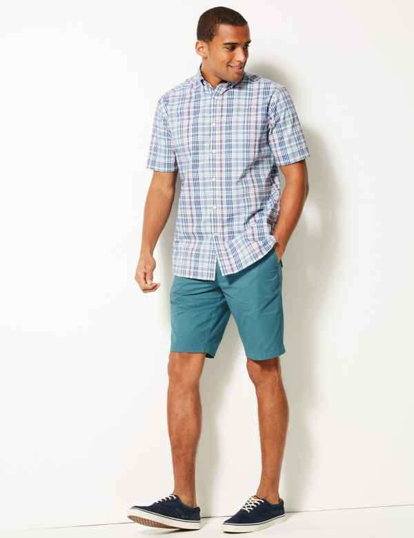 7083708dd9df2 Super Light Weight Chino Shorts