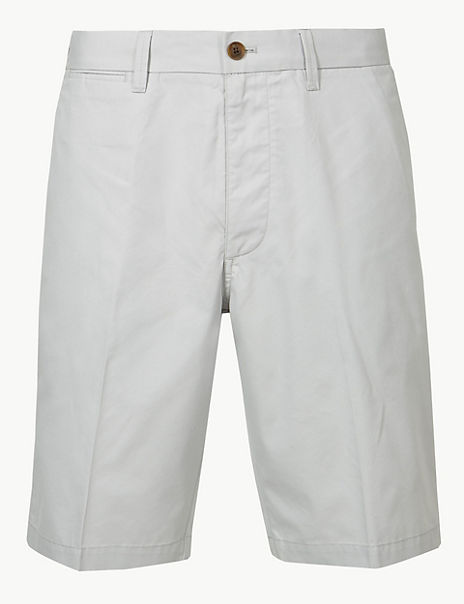 Big & Tall Cotton Rich Chino Shorts