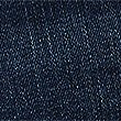 Bavlněné džínové šortky se strečem, INDIGOVÁ, swatch